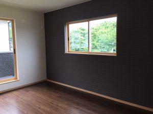 土岐市 新築 寝室